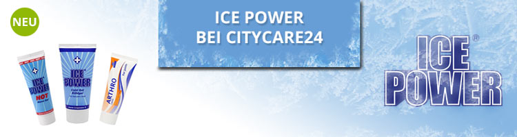 Ice Power bei Citycare24